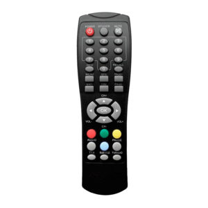 Пульт для ECG (=EVOLVE) DVB-T350 (фото пульта)