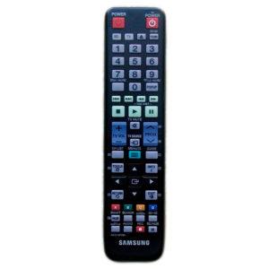 Оригинальный пульт для Samsung AK59-00119A (фото пульта)
