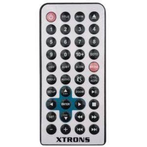 Пульт для Xtrons CR1502