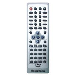 Пульт для Hometech DVD-678