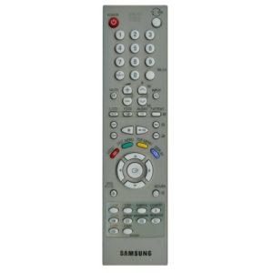 Оригинальный пульт для Samsung DVD AA59-00204A (фото пульта)