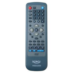 Пульт для Xoro HSD2200