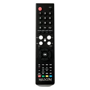 Оригинальный пульт для Mascom MC2750