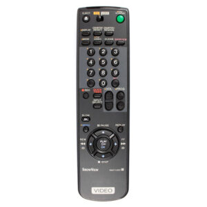 Пульт для Sony RMT-V221 (фото пульта)