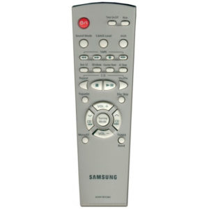 Пульт для Samsung AH59-00134A (фото пульта)