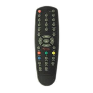 Пульт для FTE MAXIMAL MAX T115 HD (фото пульта)