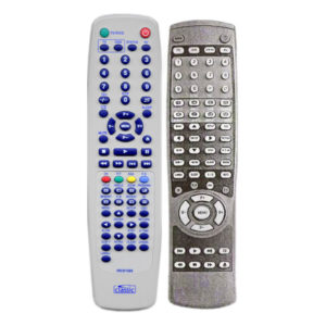 Пульт для Hometech CTV-1541DVD (фото пульта)