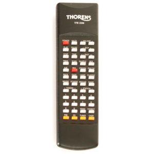 Пульт для THORENS TFB 2200 (TTP2000)