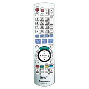 Оригинальный пульт для Panasonic EUR7659Y60 (фото пульта)