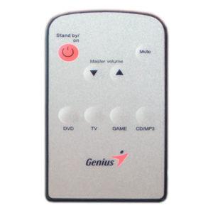 Пульт для Genius SW-HF 5.1. 5000