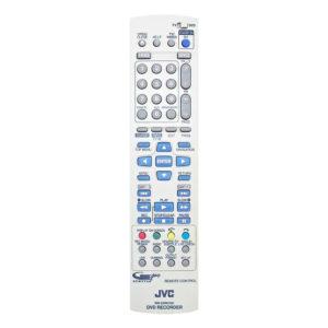 Оригинальный пульт для JVC RM-SDR033E (фото пульта)