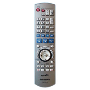 Оригинальный пульт для Panasonic EUR7659Y50