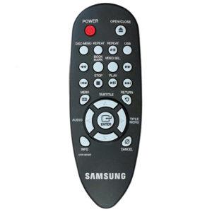 Оригинальный пульт для Samsung AK59-00103F (фото пульта)