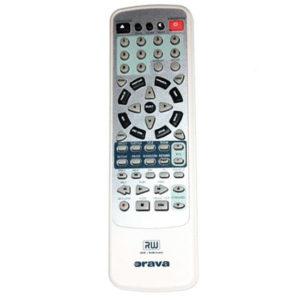Оригинальный пульт для Orava DVR701