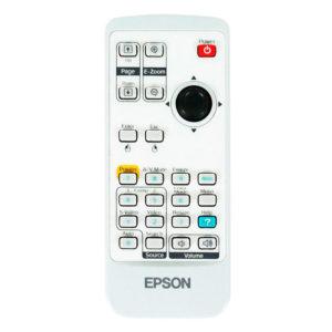 Оригинальный пульт для Epson EMP-1700 (1280799)