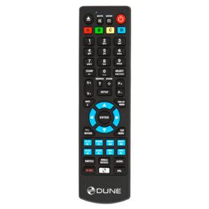 Пульт для DUNE HD smart D1, DUNE MAX