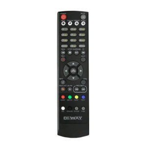 Пульт для Di-Way IRD-4000 (фото пульта)