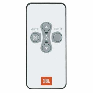 Пульт для JBL Control 2.4G (фото пульта)