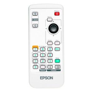Оригинальный пульт для EPSON 1470167, EMP6000, EMP6100