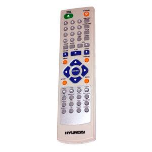 Оригинальный пульт для Hyundai DVD6 (фото пульта)