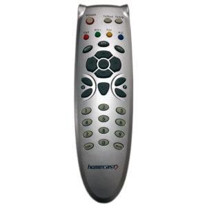 Оригинальный пульт для Homecast HS-5101