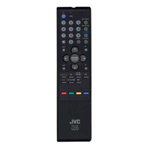 Оригинальный пульт для JVC RM-C1223 (фото пульта)