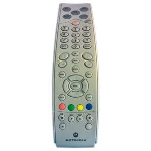 Оригинальный пульт для Motorola VIP1216 (фото пульта)