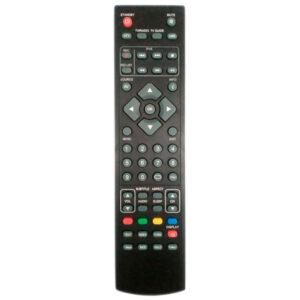 Оригинальный пульт для Technika LCD19-243 (LCD с DVD и USB)