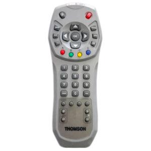 Оригинальный пульт для Thomson DSI1000 DVB-T (фото пульта)