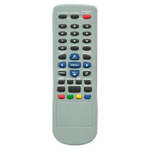 Пульт для VENTURER LCD TV LCD15-106CE (фото пульта)