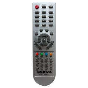 Пульт для Vaova TV-3100HDD (фото пульта)