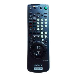 Оригинальный пульт для Sony RMT-V260 (фото пульта)