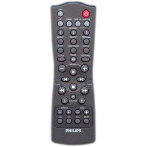 Пульт для Philips 313911878270 (фото пульта)