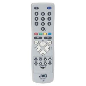 Оригинальный пульт для JVC RM-C1500