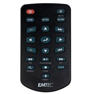 Пульт для Emtec MovieCube N200