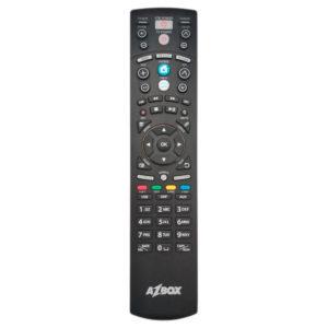 Оригинальный пульт для Azbox Premium HD