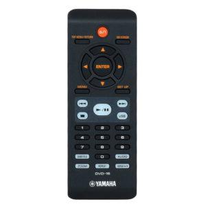 Пульт для Yamaha DVD-16