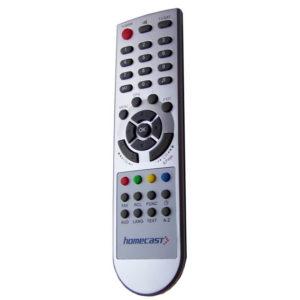 Оригинальный пульт для Homecast EM-1150, EM-150 и EM-200