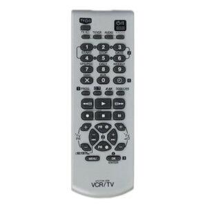 Пульт для JVC HR-V500EZ (фото пульта)