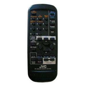 Оригинальный пульт для JVC RM-SEMD9RU