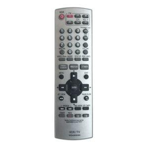Пульт для Panasonic N2QAJB000089 (фото пульта)