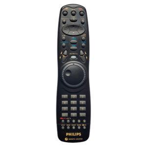 Оригинальный пульт для Philips RT8484/01 (фото пульта)