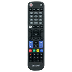 Оригинальный пульт для Sencor SDB 6010SI (фото пульта)