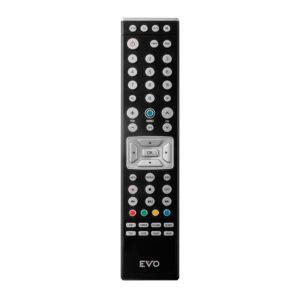 Пульт для Optibox EVO (фото пульта)