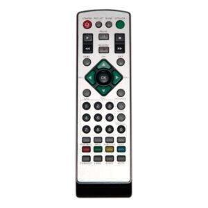 Пульт для X-SITE XS-DVBT-35 HDD (фото пульта)