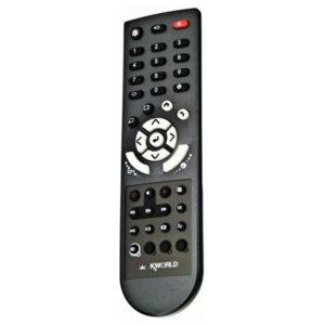 Пульт для KWorld PVR-TV 7134SE (фото пульта)