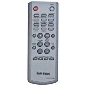 Пульт для Samsung AH59-01159M (фото пульта)