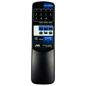 Пульт для JVC RM-RXP1010 (фото пульта)
