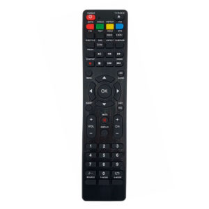 Пульт для JTC DVB-PUM14009 (Фото пульта)