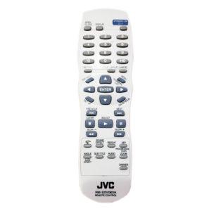 Оригинальный пульт для JVC RM-SXV060A (фото пульта)